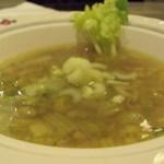 Heart Smart Soup Detox Diet