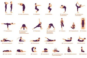 Think About Trying Bikram Yoga !