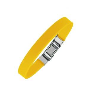 Bracelet Enfants Jaune 2183