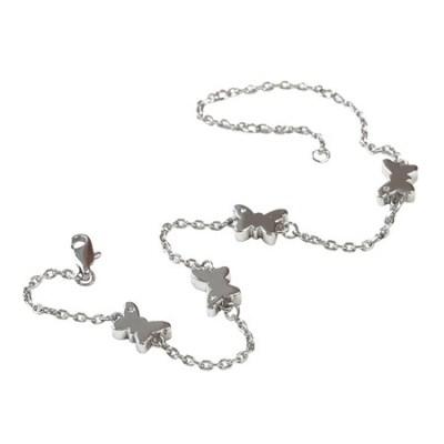 chaine de cheville papillon zenhumeur magnetique model 2249