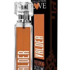 Parfum aux phéromones Valder 30ml