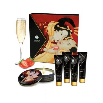 zenhumeur.com.bien-être.coffret.de-geisha.vin.petillant-a-la-fraise