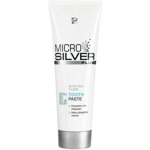 Dentifrice Micro Silver