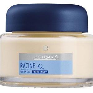 28501-Zeitgard Racine - Crème de nuit Q10
