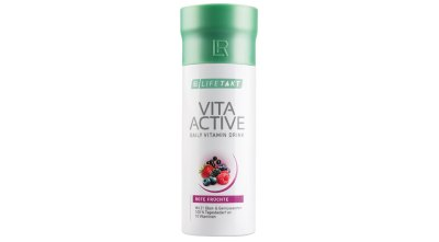 80301-Vita Active Fruits Rouges