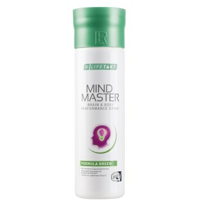 80900-Mind Master Formula Green