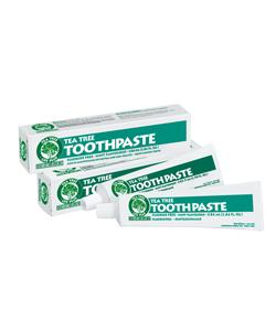 dentifrice naturel végétal bio