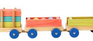 Train Emile