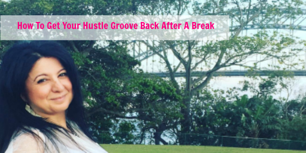 Hustle Groove