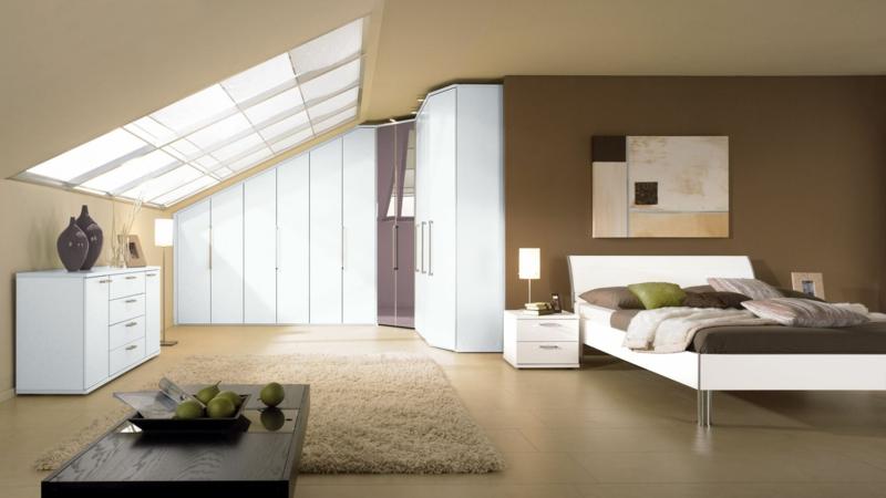 Kinderbett Fur Dachschrage 21 Ideen Fur Palettenbett Im Schlafzimmer Freshouse