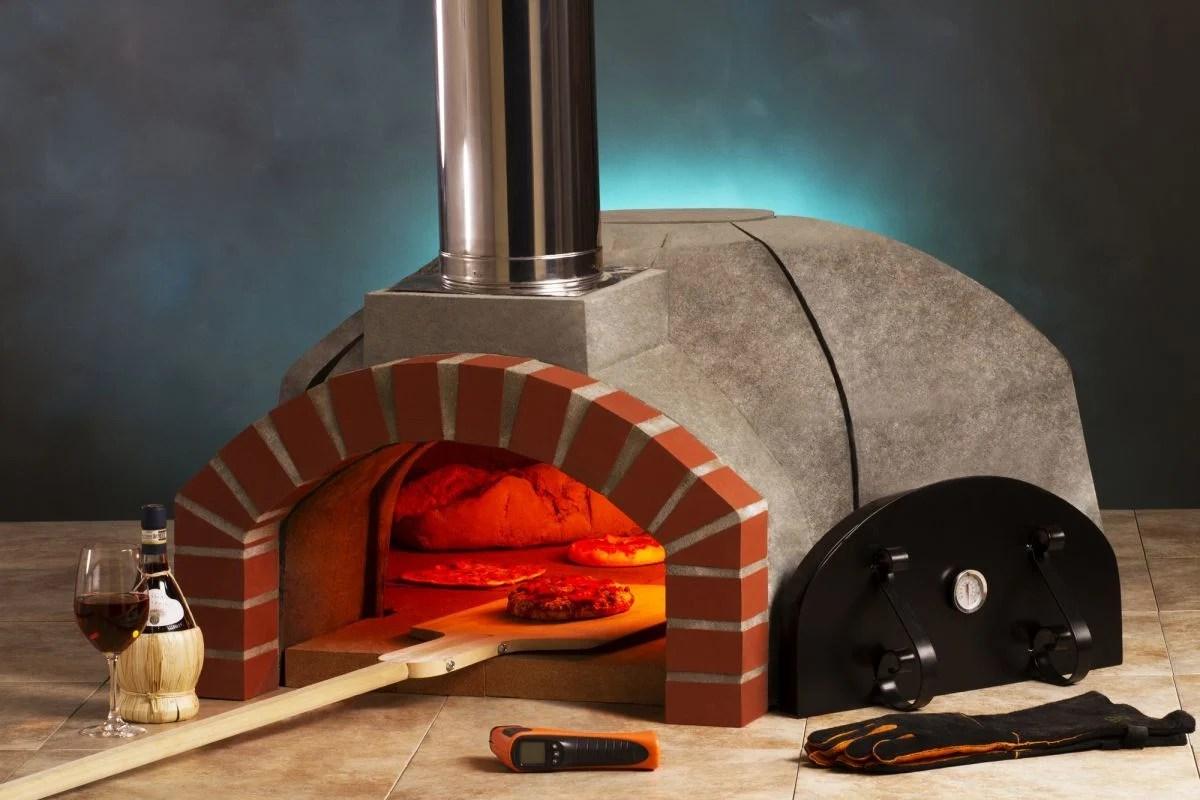 pizza kamin selber bauen mini ofen selber bauen antikas. Black Bedroom Furniture Sets. Home Design Ideas