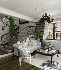 Wohnideen Barock Und Modern