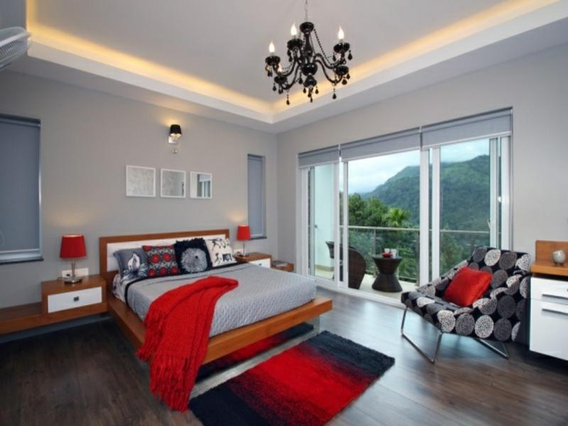 Die Beste Schlafzimmer Lampe Auswählen?