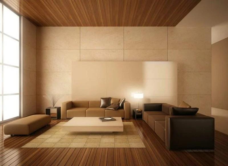 Die Holzdecke  die perfekte Deckengestaltung  Architektur Innendesign  ZENIDEEN