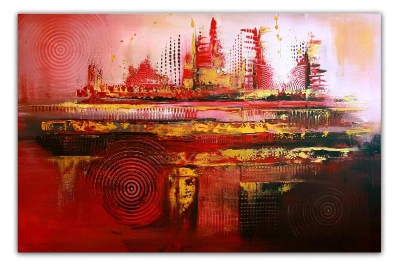 Insirationen in Acryl Kreative Bilder selber malen  DIY