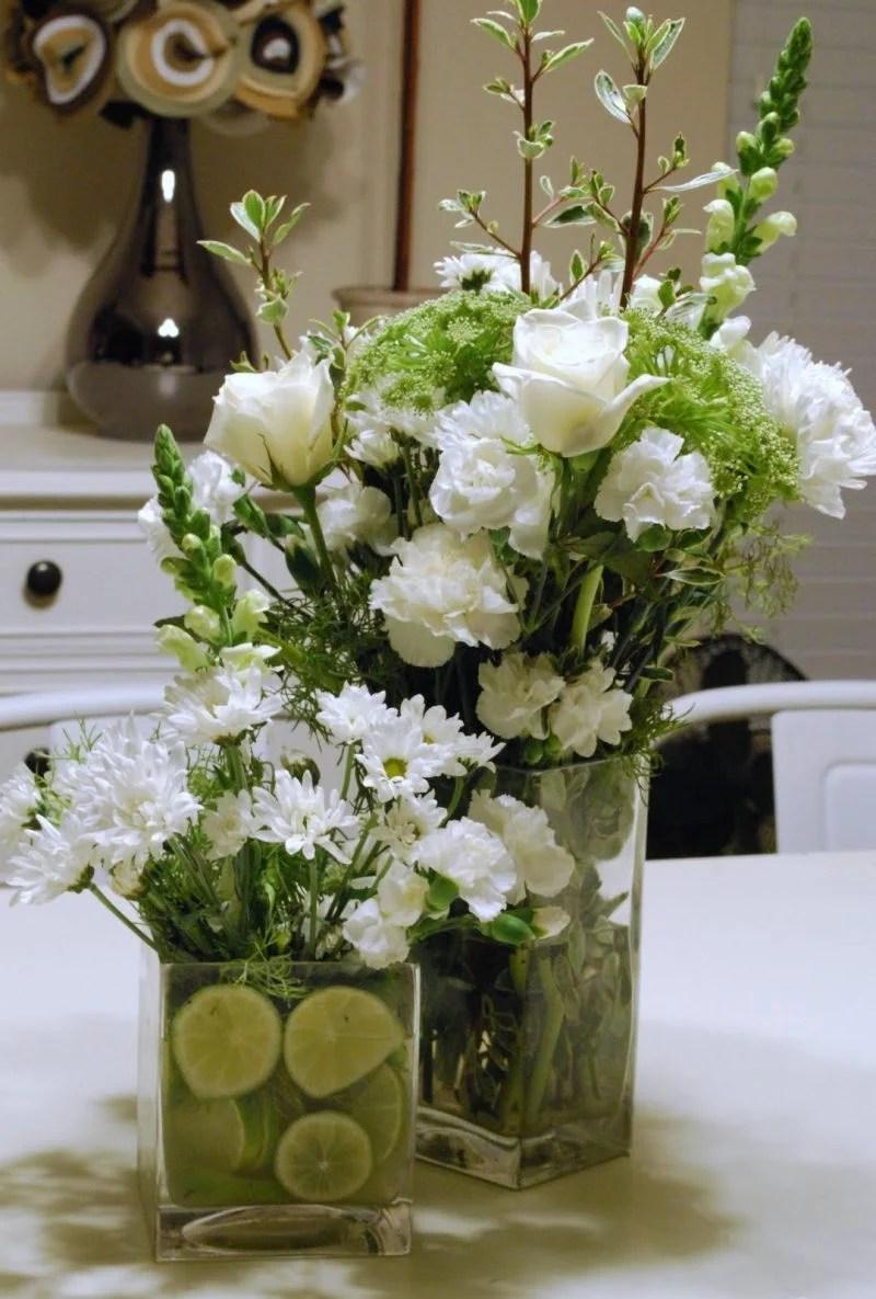 Blumengestecke selber machen 25 kreative Tipps und Ideen