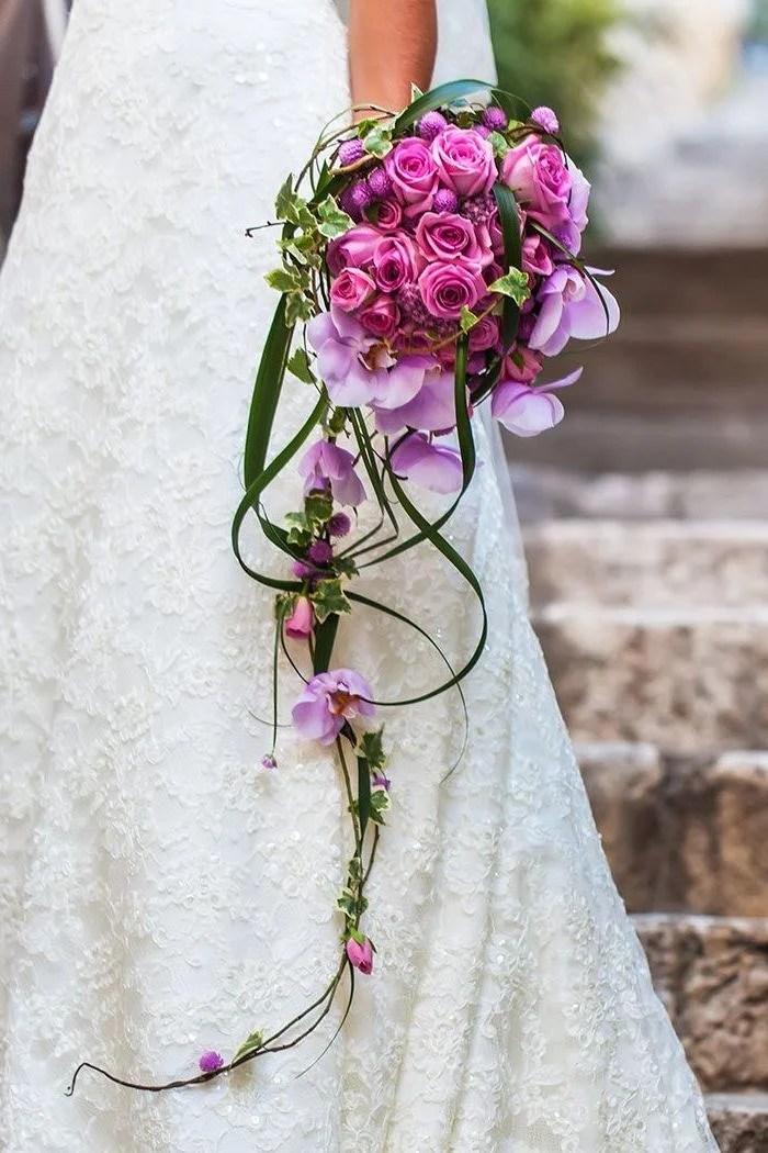 Brautstrue  Top 5 sensationelle Ideen  Hochzeit  ZENIDEEN