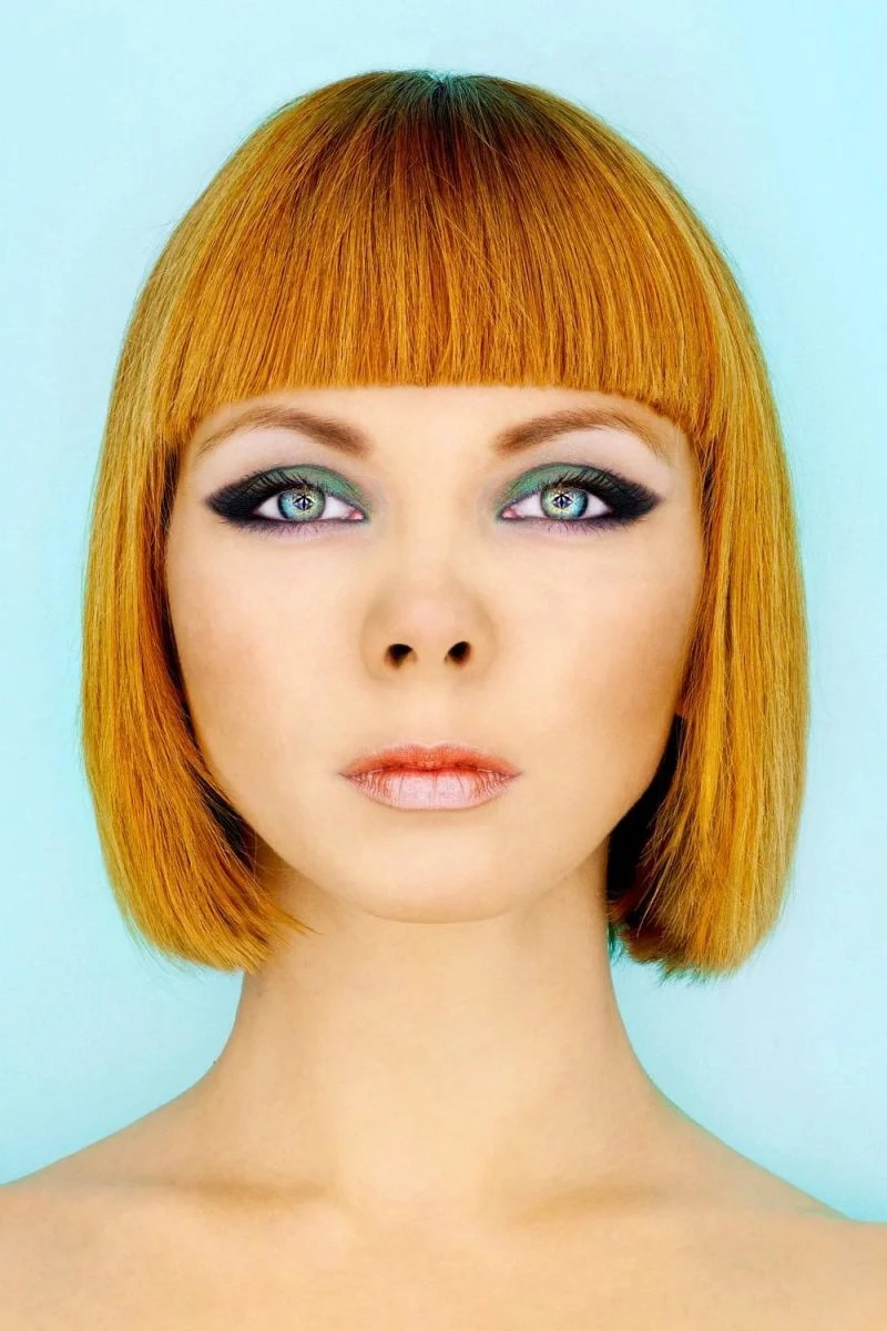 24 tendenzise Damen Kurzhaarfrisuren Bilder  Frisurentrends  ZENIDEEN