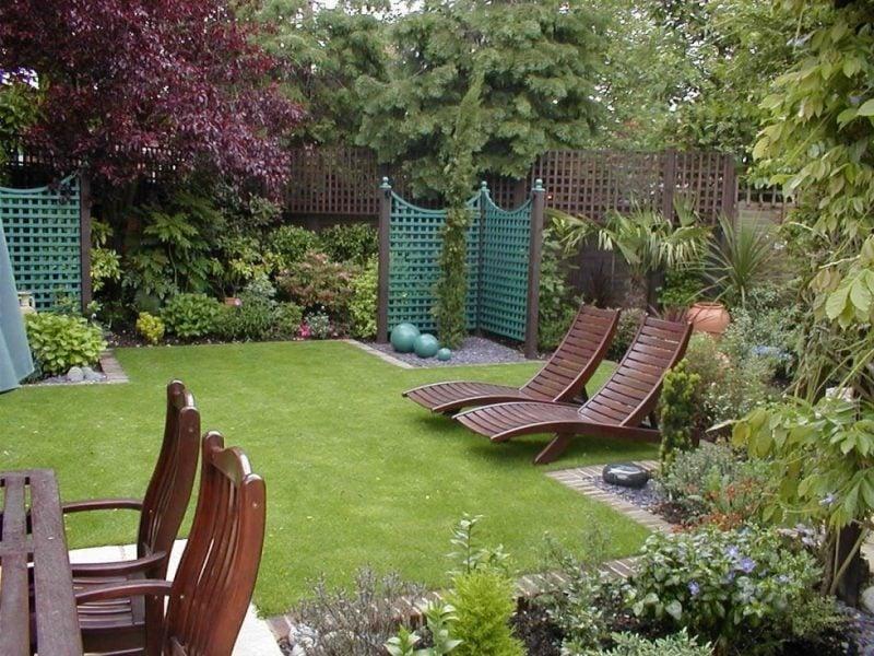 22 mrchenhafte Gartengestaltung Beispiele  Deko  Feiern Garten  ZENIDEEN