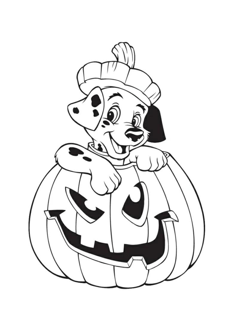 Malvorlagen Kinder Halloween - Kostenlose Malvorlagen Ideen