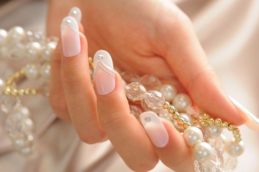 24 glamourse Vorschlge fr Hochzeitsngel  Deko
