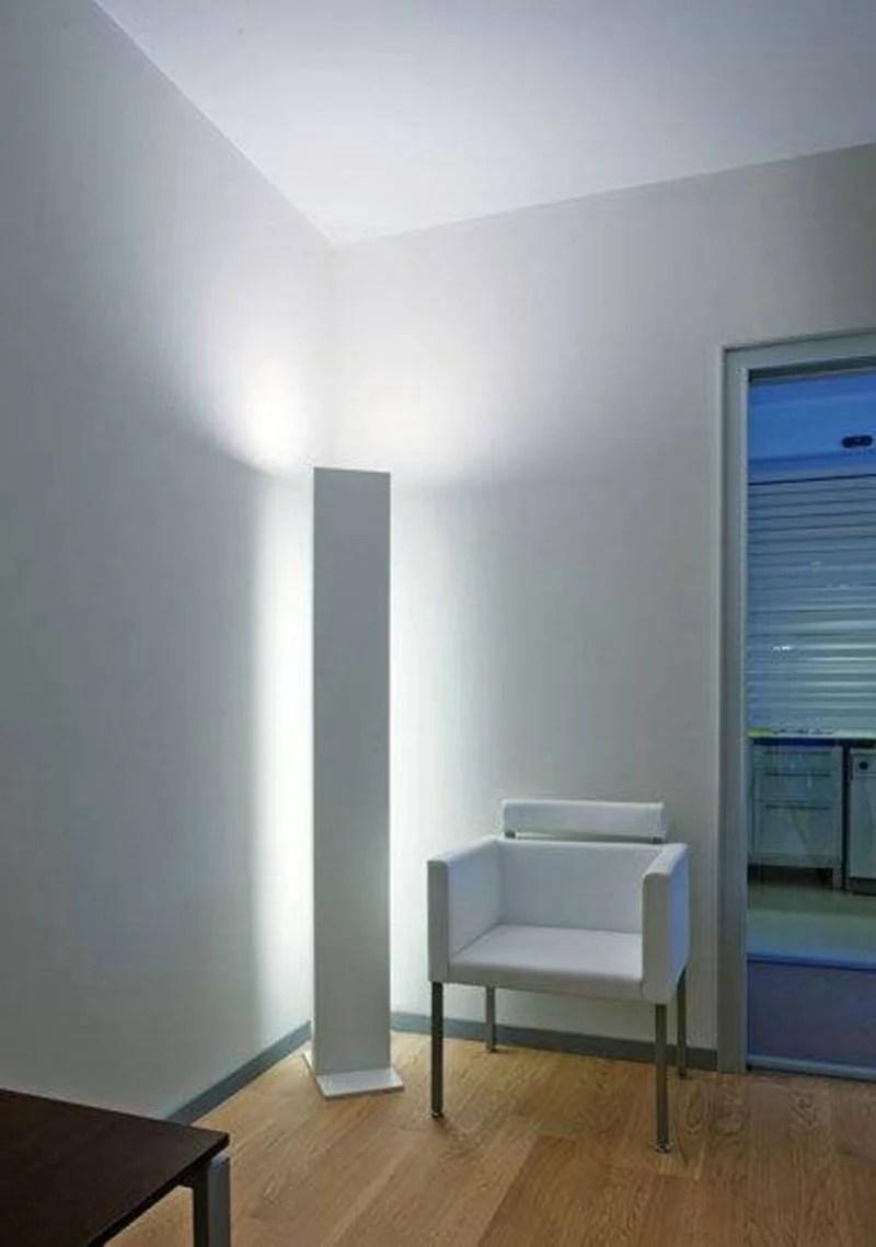 Angenehme Atmosphäre Durch Indirekte Beleuchtung Led  Beleuchtung  Zenideen