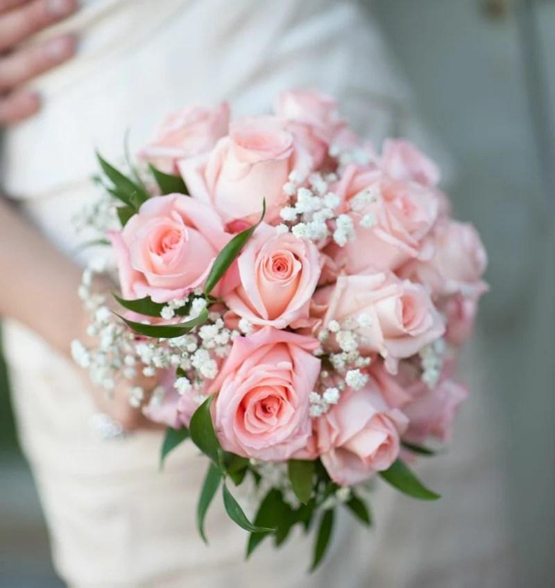 Wie viel darf ein Brautstrau kosten und welche Arten gibt es