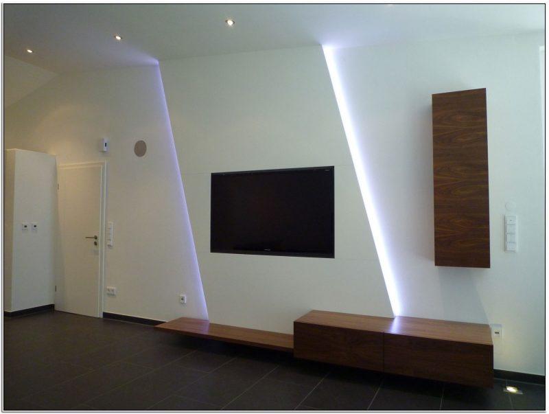 LED indirekte Beleuchtung  22 stilvolle Vorschlge  Beleuchtung Innendesign  ZENIDEEN