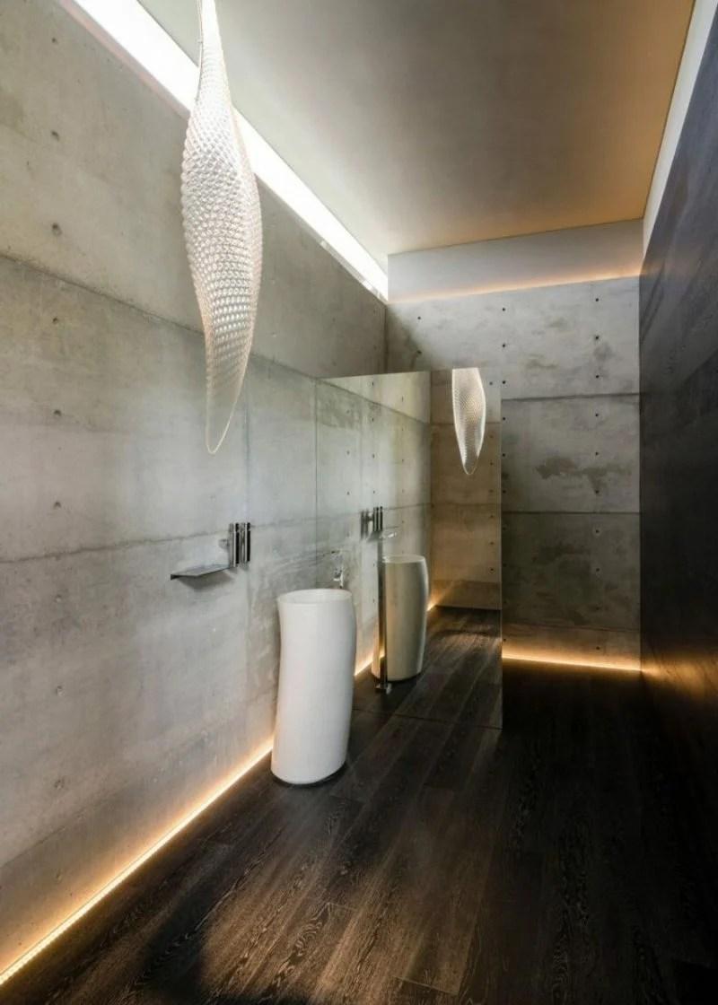 Indirekte Beleuchtung Decke Selber Bauen  Zimmerdecken Neu