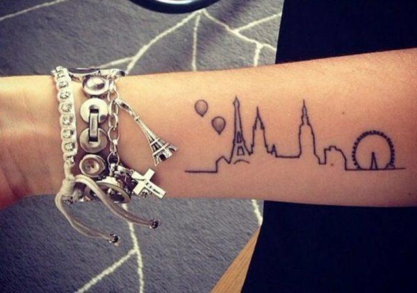 20 Am Frauen Genitalbereich Tattoos Ideas And Designs