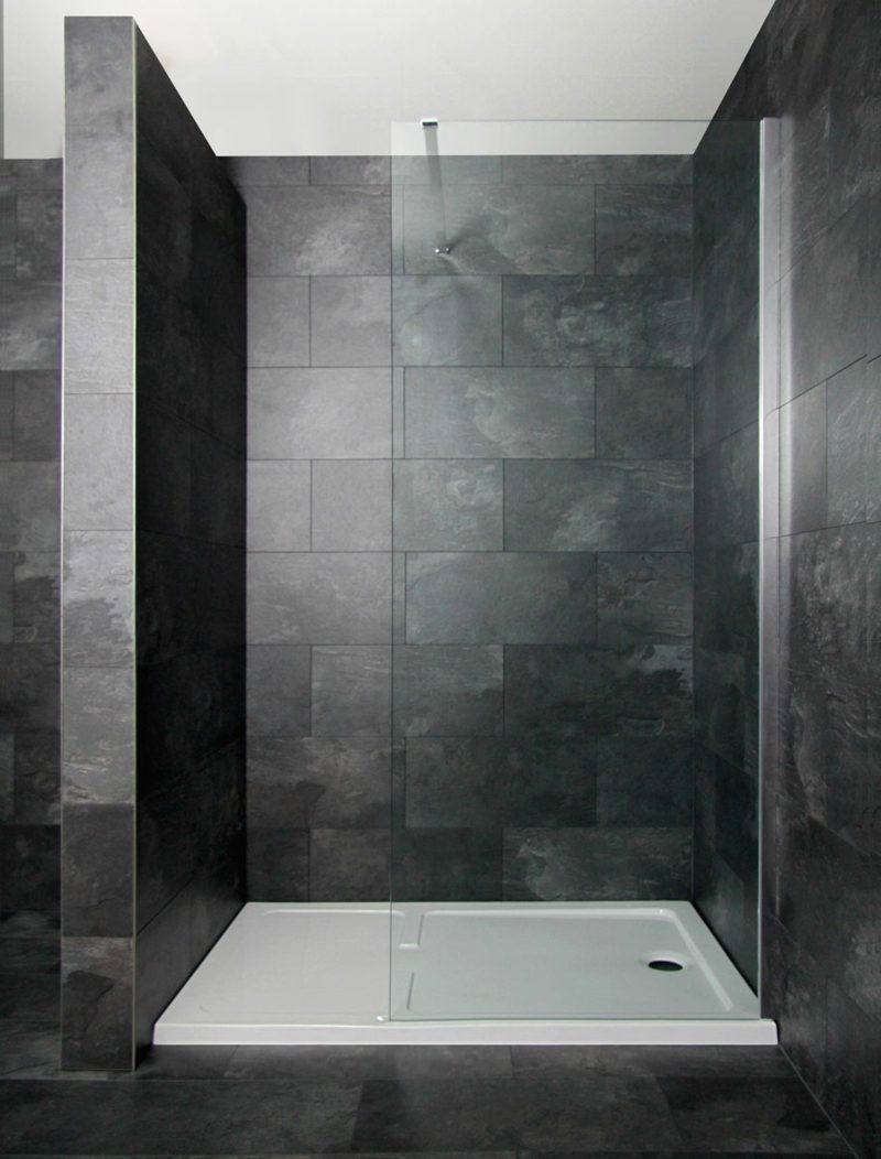 Mosaik Dusche | Barrierefreie Dusche