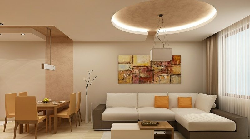 Indirekte Beleuchtung selber bauen  Anleitung und hilfreiche Tipps