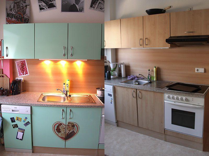 Küchenfronten Bekleben 19 Frische Vorschläge Für