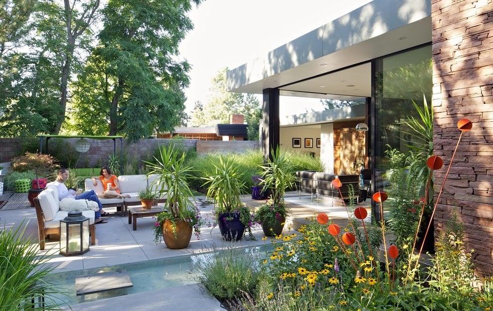 Schone Garten Fur Sparsame – Siddhimind Info