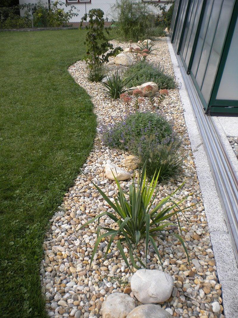 Ästhetische Gestaltungsbeispiele Für Schöne Gärten Garten