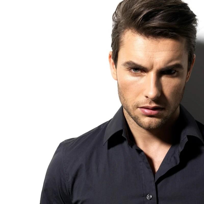 Moderne Männerfrisuren 2018 – Ideen Für Kurzes Und Mittellanges Haar