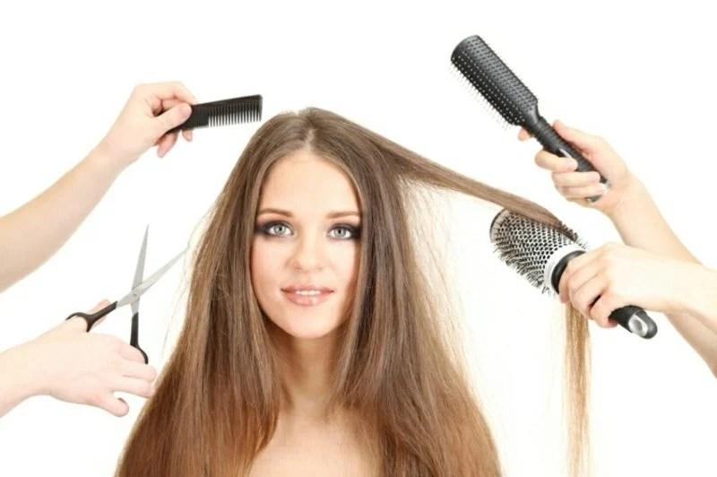 Haare schneiden nach dem Mondkalender 2015 Was soll man