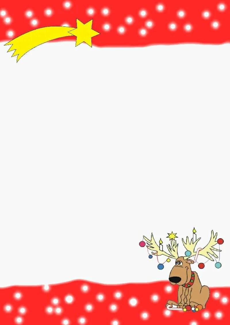 20 kreative Vorschlge fr thematisches Briefpapier zu