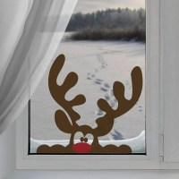 Fensterbilder Küche Vorlagen Feine Fensterbilder Zu Weihnachten