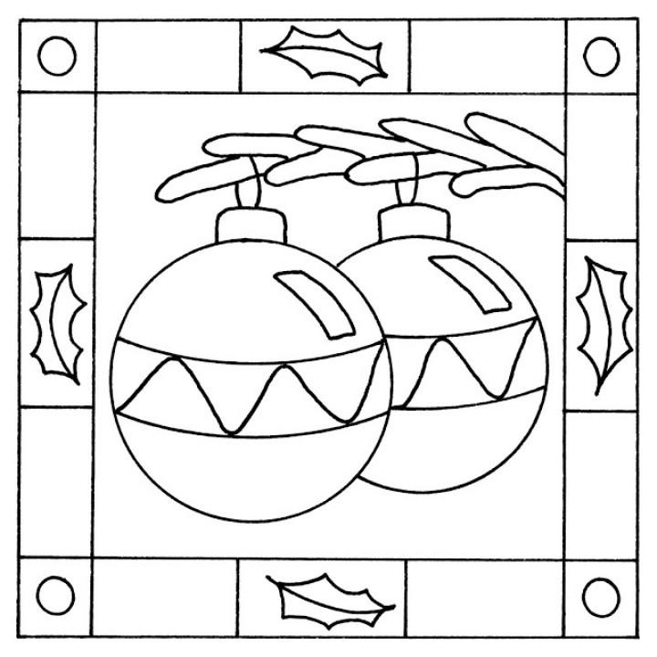 Basteln mit Kindern 17 Fensterbilder und Malvorlagen für