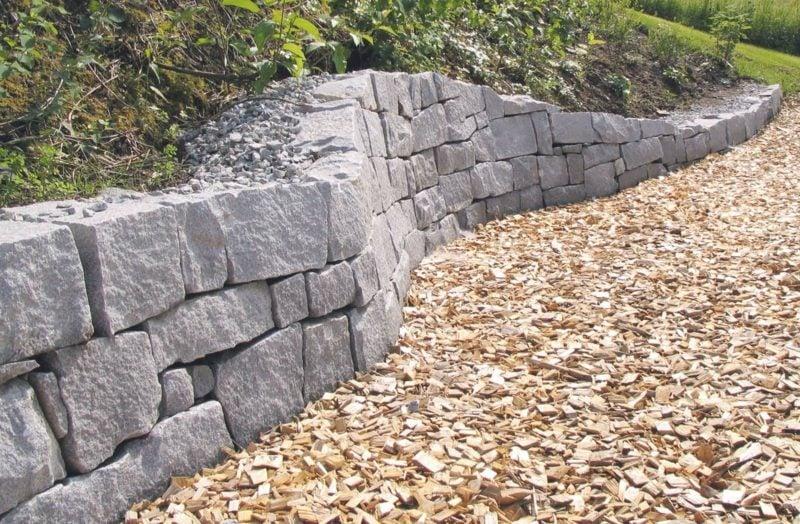 Hohlsteine Fr Gartenmauer hohlsteine fur gartenmauer