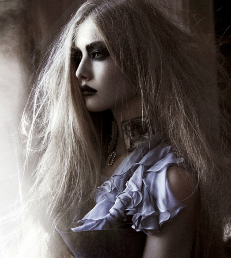 Halloween Ideen Kostum Frauen.Halloween Kostum Frauen Diy