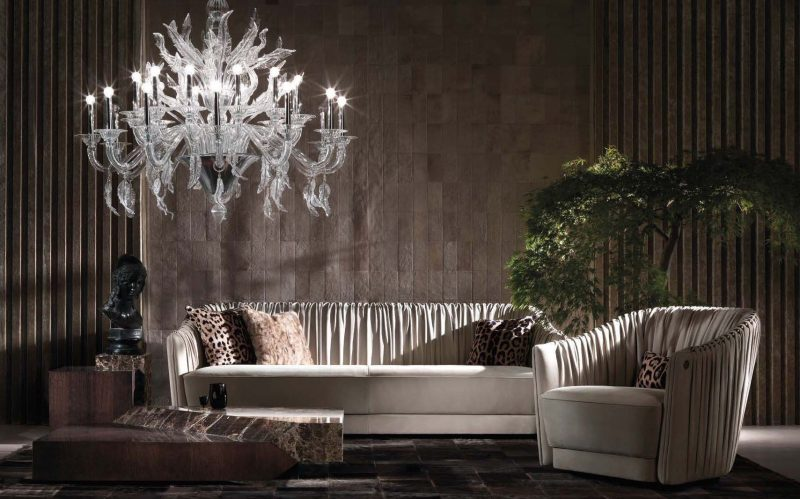 Italienische Designermbel fr sthetische Einrichtung  Innendesign Mbel  ZENIDEEN