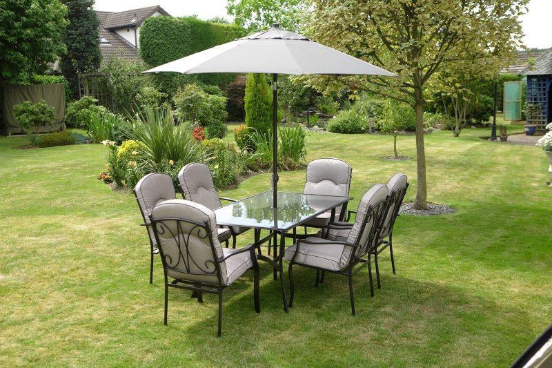 Hochwertige Gartenstühle   Gartenstühle › Zeottexx ...