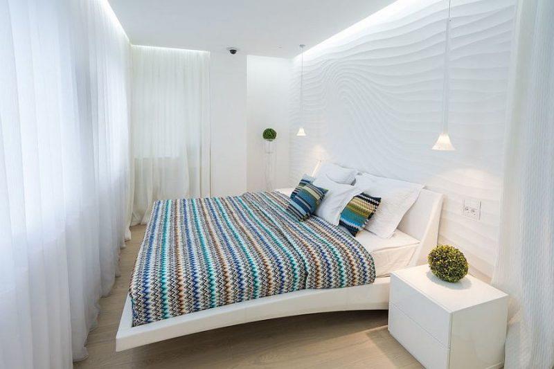 Einzigartig Schlafzimmer Skandinavisches Design Stilvoll