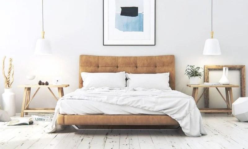 Startseite Design Bilder – Wahnsinnig Schlafzimmer Skandinavisches ...