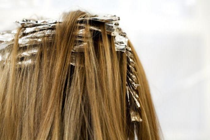 Haare frben  Anleitung Tipps und 30 tolle Vorschlge