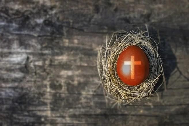 Warum feiern wir Ostern  Begriffe und Symbole  Ostern