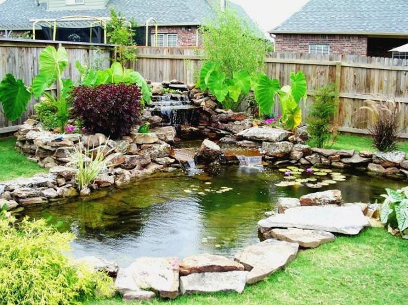 Teich anlegen Anleitung oder wie Sie Ihr Gartenparadies schner gestalten  DIY Garten  ZENIDEEN
