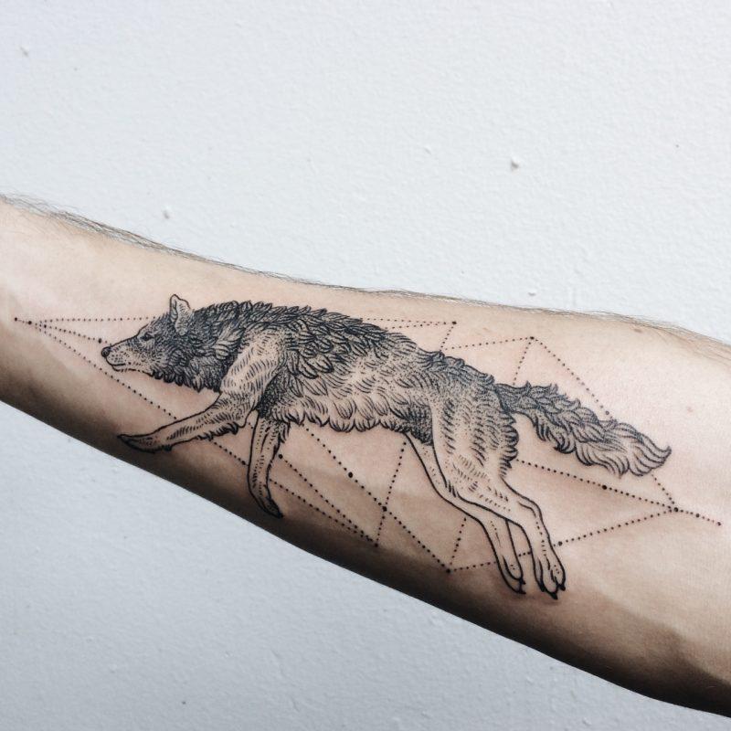 Tattoo Vorlagen Unterarm Frau Klein